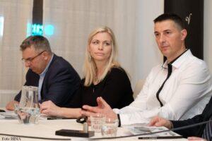 Laudato TV - Prilog s promocije u Zagrebu