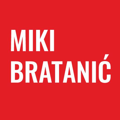 Miki Bratanić